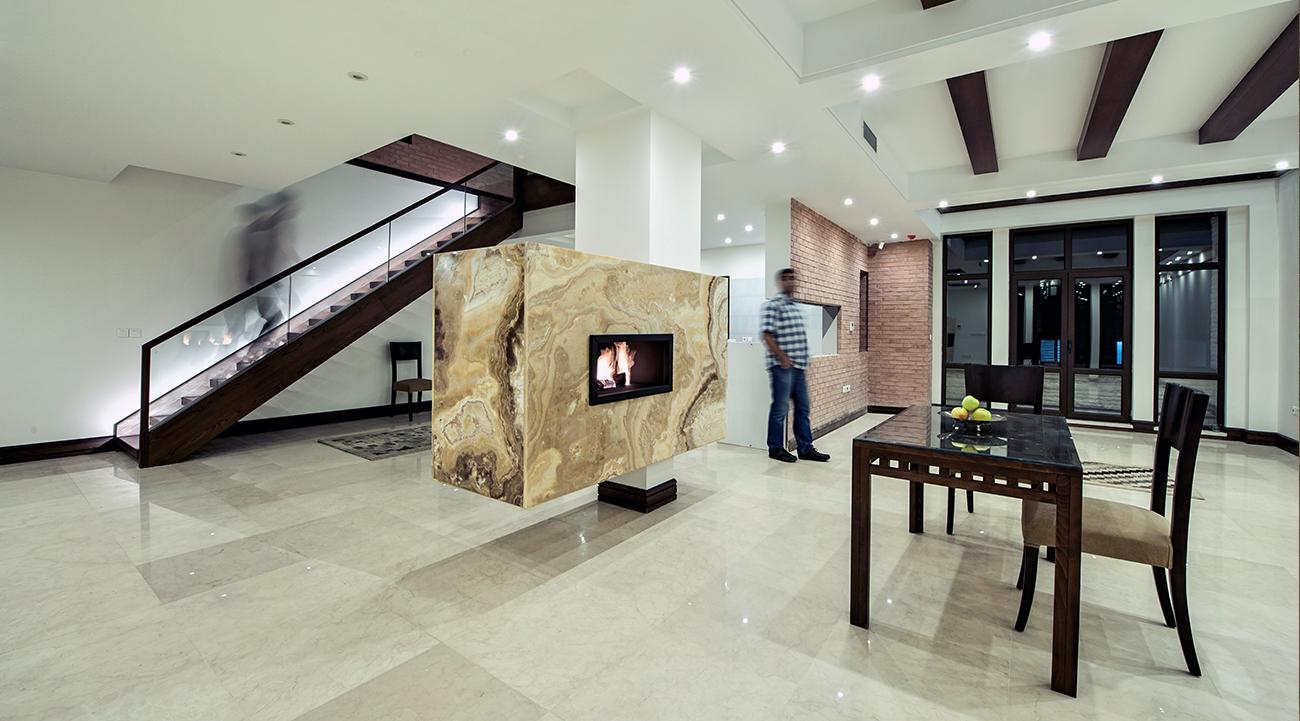 معماری-داخلی-خانه-اطلسیها-معماری-مدرن