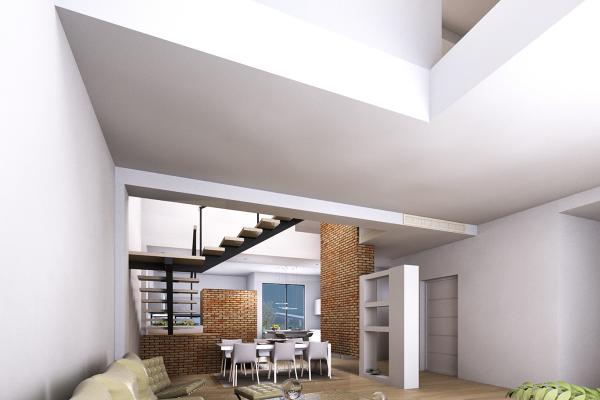 طراحی-مدرن-پروژه-مسکونی-ژاله