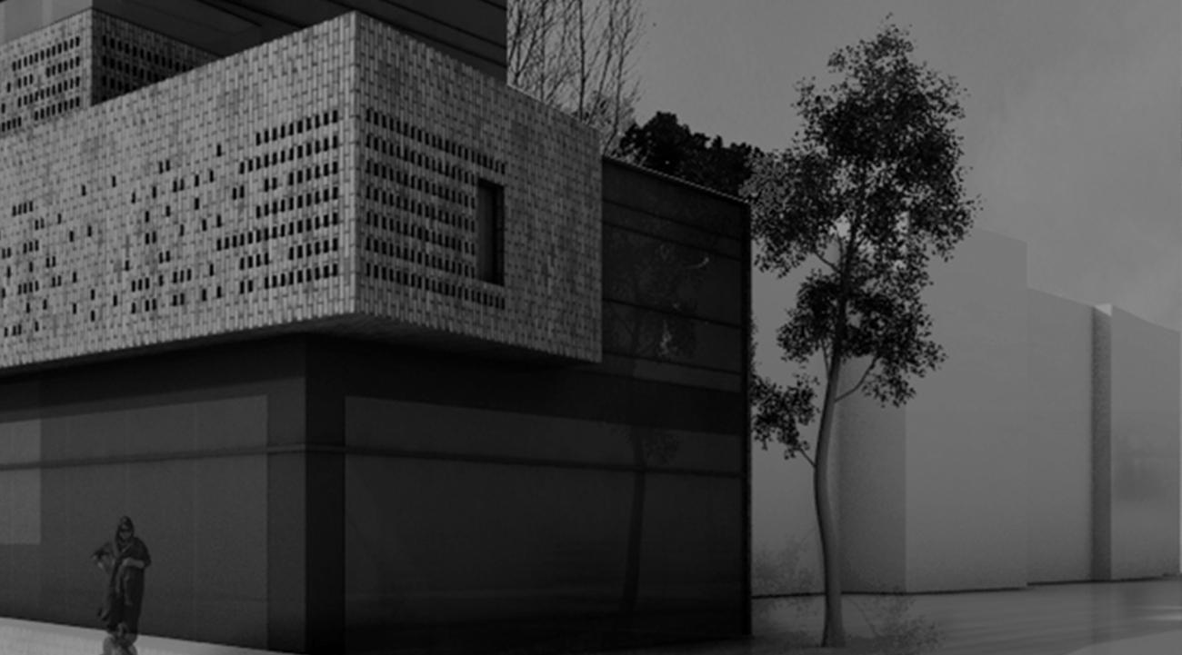 طراحی-ساختمان-تجاری