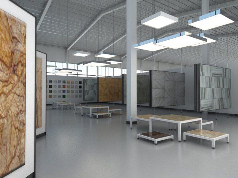 طراحی-داخلی-فروشگاه-سنگ-نگین-ارم