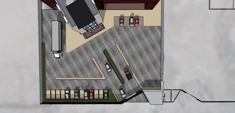 طراحی-پلان-مجموعه-شوروم-فروشگاه-سنگ