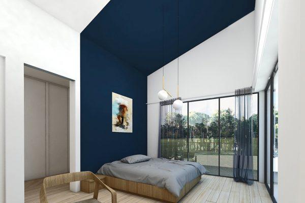 modern house 2